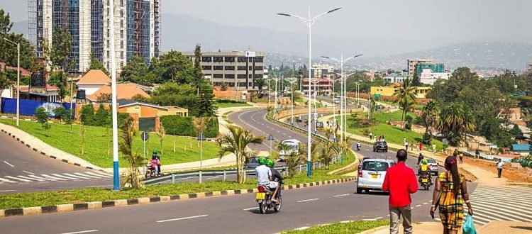 Addis Ababa, Kigali air quality policy analysis concluded
