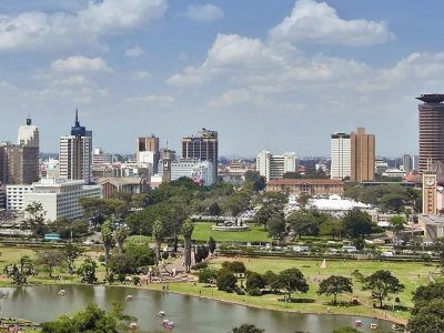 Nairobi City develops air quality action plan