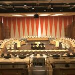 ECI Granted Special Consultative Status with UN ECOSOC